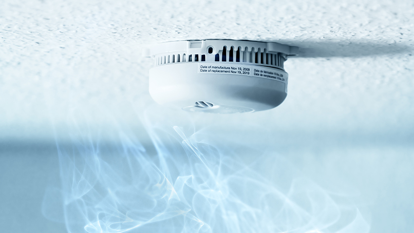 Five-Important-Things-To-Do-For-Your-Condo-To-Be-Safe-smoke-detectors