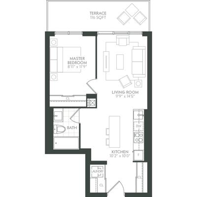Limeridge Floor Plan