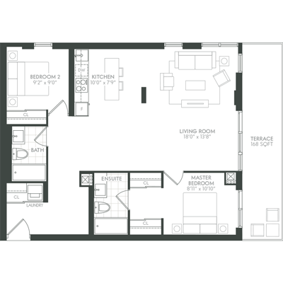 Meadowbank Floor Plan