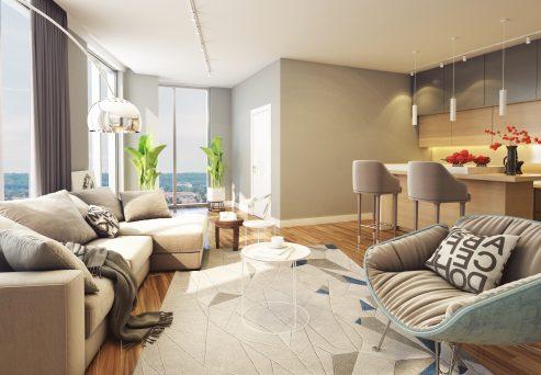 Suite Interiors